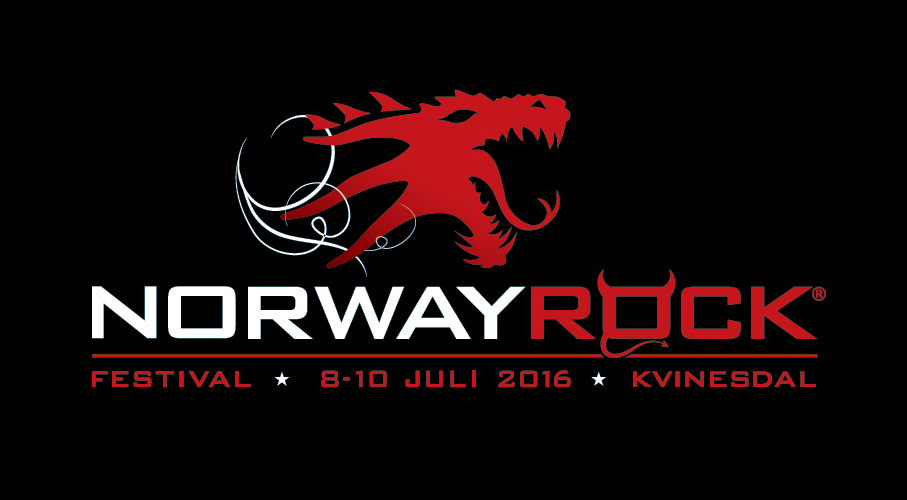 Norway Rock 2016