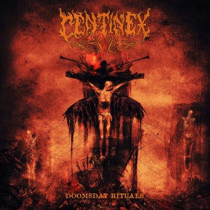 Centinex_Doomsday_Rituals_cover